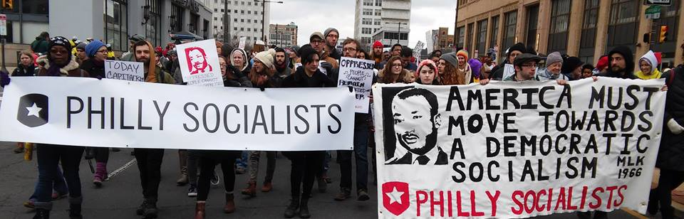 Philly Socialists
